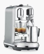 Save £30 off the Nespresso Coffee Machine by Sage at John Lewis & Partners