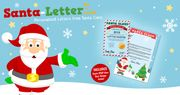 Save 50p per Additional Letter with Santa-Letter.co.uk