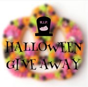 Win a Halloween Cake from Cakes by Estee! (Collection in Crawley)