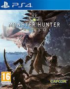 PS4 Monster Hunter World £12.76 W/code Delivered at eBay (The Game Collection)