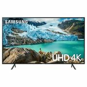 Samsung UE55RU7100KX 55 4K HDR Smart TV £404 W/code at eBay (Hughes Direct)