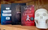 Win a Creepy Book Bundle