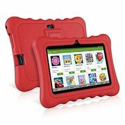 7 Kids' Android Tablet & Case 1GB RAM 8GB Storage - 6 Colours!