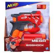 Nerf N-Strike Mega BigShock Blaster (Amazon Add-on Item)