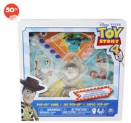 Bargain! Disney Pixar Toy Story 4 Pop-up Game at Studio