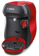 TASSIMO by Bosch Happy Coffee Machine (Various Colours)