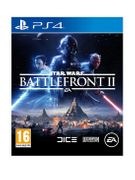 Cheap Playstation 4 Star Wars Battlefront 2 on Sale From £49.99 to £14.99