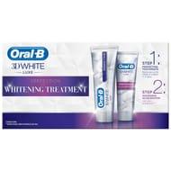 Oral-B 3D Whitening Treatment Kit