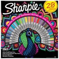 Sharpie Limited Edition Pen Set 28pk