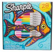 Sharpie Fish Limited Edition