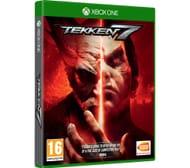 *HALF PRICE* XBOX ONE Tekken 7 + FREE 6 Months Spotify Premium