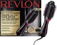 REVLON Pro Collection Salon One Step Hair Dryer and Volumiser