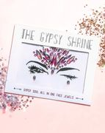 The Gypsy Shrine Gypsy Soul Face Jewel - Only £3!