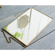 Cheap Large Hanging Mirror on Sale From £35.95 to £23.35