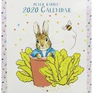 Peter Rabbit 2020 Square Calendar