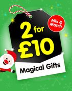 25% off When You Spend £15 or More at The Works