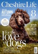 Cheshire Life Magazine Subscription Offer, save 54%