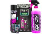 Buy One Get One Free on All MUC-off Products ( Items from £1.50)