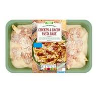 ASDA Italian Chicken & Bacon Pasta Bake