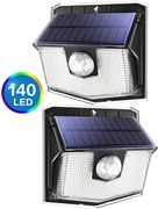 Deal Stack - Solar Outdoor Light - £4 off + Lightning Deal