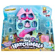 Best Ever Price! HATCHIMALS Colleggtibles Coral Castle