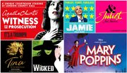 Choice of Top West End Theatre Shows & West End Dining