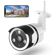 Deal Stack - Security Camera - 50% off + Extra 5%