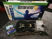 Guitar Hero Live Complete Set Xbox One