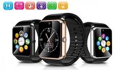10-in-1 Bluetooth Smartwatch with 1.3MP Camera Delivery £4.99