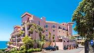 Free Room Upgrade at 5 Star Madeira Resort