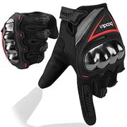 Protective Hard Knuckle Protection Gloves
