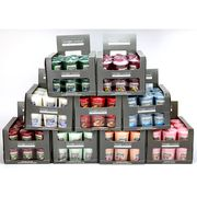 Full Case (18pack) Yankee Candle Votive Samplers