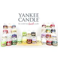 6 X Yankee Candle Small Jars