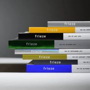 20% off Frieze Magazine Subscription + Free Tote Bag