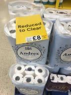 Andrex 24 Tissues