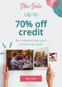 40% off Orders at Photobox ENDS MONDAY