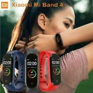 Cheap Xiaomi Mi Band 4 Global Version Smart Watch Bluetooth 5.0 Only £8.59!