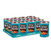 Heinz Baked Beans *12 Tins X 415G # a MULTI PACK from TESCO!