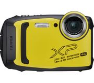 *SAVE £30* FUJIFILM FinePix XP140 Tough Compact Camera 4 Colours