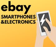 Cheapest Smartphone & Electronics Deals on Ebay - Xiaomi/Samsung/Sony