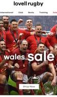 WALES - Sale
