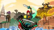 a Knights Quest (PC Game)