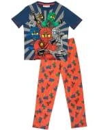 Kids Lego Ninjago Pyjamas