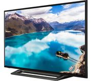 """TOSHIBA 40"""" Smart Full HD LED TV with Freeview + FREE 6 Month Spotify Premium"""