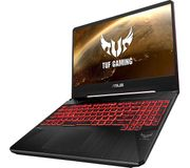 "Cheap ASUS 15.6"" AMD Ryzen 5 RX 560X 256 GB SSD Gaming Laptop - Save £50"