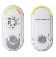 Motorola Mbp8 Audio Baby Monitor
