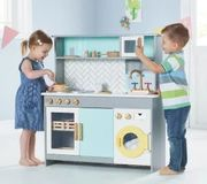 George Home Kitchen with Washing Machine