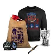 Transformers Officially Licensed MEGA Christmas Gift Set