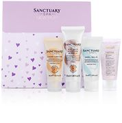 Sanctuary Spa Baby Shower Gift