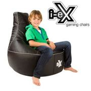 I-eX Rookie Elite Gaming Chair Bean Bag